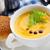 bowl of pumpkin soup stock photo © vankad