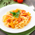 macarrão · legumes · páprica · tomates · cebola · prato - foto stock © vankad