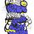 graffiti · palabra · blanco · negro · graffiti · salpicaduras · firma - foto stock © vanzyst