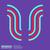 простой · cv · визитной · карточкой · дизайна · полосатый · Элементы - Сток-фото © vanzyst