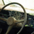 retro · autó · klasszikus · kormánykerék · sebességmérő · szalon - stock fotó © vanzyst