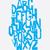 面白い · グランジ · アルファベット · 文字 · レトロスタイル · 手 - ストックフォト © Vanzyst