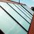solar panels geliosystem on the house roof stock photo © vapi