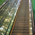 empty escalator stairs stock photo © vapi