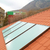 solar · água · aquecimento · vermelho · casa · telhado - foto stock © vapi