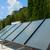 Solar panels on the roof stock photo © vapi