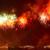fuochi · d'artificio · sopra · acqua · party · felice · lavoro - foto d'archivio © vapi
