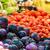 различный · Салат · продавать · Фермеры · рынке · подготовленный - Сток-фото © vapi