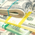 100 · dollár · bank · jegyzetek · izolált · fehér - stock fotó © vapi