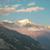 montagna · mattina · luce · meridionale · natura · campo - foto d'archivio © vapi