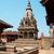 şehir · Nepal · Bina · seyahat · bayrak - stok fotoğraf © vapi