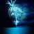 színes · ünnep · tűzijáték · kék · fekete · égbolt - stock fotó © vapi