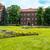 katedrális · királyi · kastély · Krakkó · Lengyelország · égbolt - stock fotó © vapi