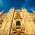 milan · cathédrale · une · églises - photo stock © vapi
