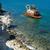 крушение · судно · побережье · металл · знак · путешествия - Сток-фото © vapi