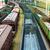 vonat · teher · üzlet · kék · ipar · forgalom - stock fotó © vapi