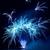 színes · tűzijáték · fekete · égbolt · víz · boldog - stock fotó © vapi