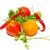fresh vegetables isolated on white stock photo © vapi
