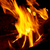 抽象的な · 薪 · 火災 · 森林 · 背景 · カット - ストックフォト © vapi