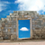 вход · замок · Беларусь · дома · здании · стены - Сток-фото © vapi