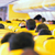 aisle inside a plane stock photo © vapi