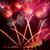 fogos · de · artifício · acima · Ucrânia · festa · luz · diversão - foto stock © vapi