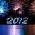happy new 2012 year stock photo © vapi