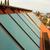 zonne · water · verwarming · Rood · huis · dak - stockfoto © vapi