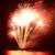 tűzijáték · fekete · égbolt · fény · háttér · füst - stock fotó © vapi