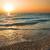 este · hanyatlás · fölött · tenger · absztrakt · naplemente - stock fotó © vapi
