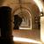 light old corridor stock photo © vapi