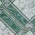 verde · mármol · textura · profundo · perspectiva · pared - foto stock © vapi