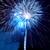 színes · tűzijáték · fekete · égbolt · boldog · fény - stock fotó © vapi