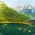 sereen · zonnige · veld · weide · voorjaar · gelukkig - stockfoto © vapi