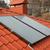 ház · energia · tető · víz · ablak · ablakok - stock fotó © vapi