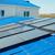 solar · água · aquecimento · casa · telhado · céu - foto stock © vapi