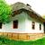eski · kırsal · ev · geleneksel · çim · duvar - stok fotoğraf © vapi