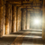 túnel · sal · mina · vista · iluminado · pared - foto stock © vapi