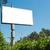 autópálya · óriásplakát · égbolt · fű · út · utca - stock fotó © vapi