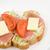 завтрак · хлеб · ветчиной · сыра · растительное · продовольствие - Сток-фото © varts