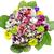 flowers bouquet for girl birthday stock photo © vavlt