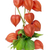 minimalistic bouquet   red valentine hearts stock photo © vavlt