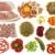 ingesteld · onderdelen · koken · eten · vlees · ei - stockfoto © vavlt