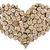 coração · carvalho · naturalismo · belo · textura · madeira - foto stock © vavlt