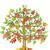 ash lonely autumn tree stock photo © vavlt