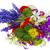 prímula · flores · flor · da · primavera · flor - foto stock © vavlt