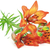 laranja · natureza · verão · cor · planta - foto stock © vavlt