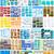 teken · omhoog · vector · website · knoppen · papier - stockfoto © vectomart