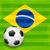 futballabda · gyufa · mező · űr · szöveg · kép - stock fotó © vectomart