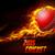 ardiente · cricket · pelota · ilustración · campeonato · fuego - foto stock © vectomart